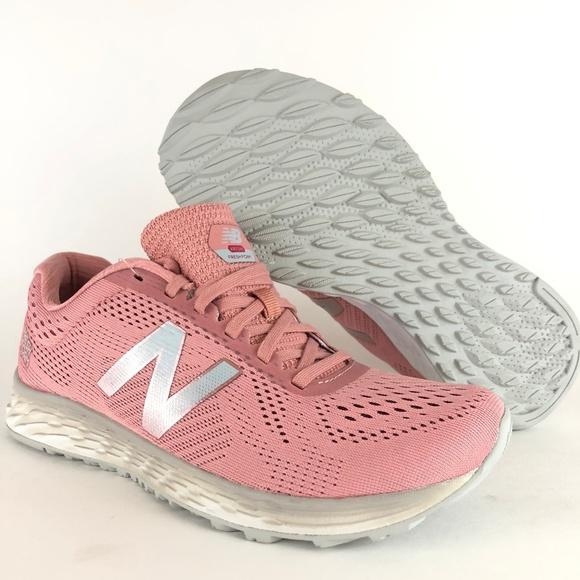 Pink Fresh Foam Womens Shoes | Poshmark